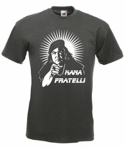 The Goonies Mama Fratelli Movie T Shirt Hoodie