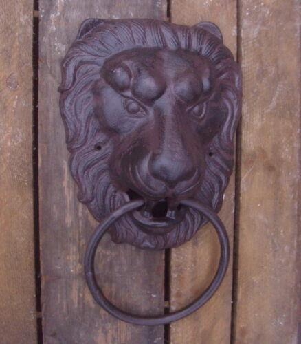 Glocke Kuh Adler  Türglocke rustikal  Door Bell  Gusseisen 35 cm x 20 cm 3,3 Kg