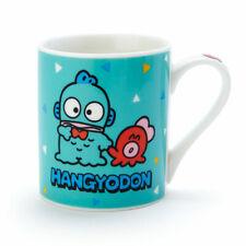 HANGYODON Ceramic Mug Cup Sayuri-chan Sanrio Kawaii 2020 NEW Gift ZJP