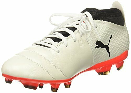 PUMA Mens One 17.2 FG Soccer-Shoes 13US- Pick Price reduction Casual wild