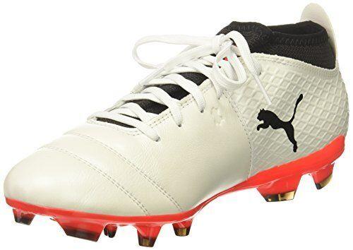 PUMA Mens One 17.2 FG Soccer-shoes 13US- Pick SZ color.