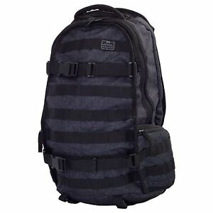 b0e2fdf5ed31 Nike Men s Skateboarding RPM Backpack Bag Gym Bag Black Grey ...