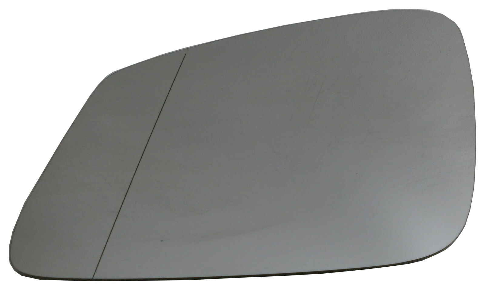 For BMW 3 Series 320 08.12-On - Trupart MG1169 Left Mirror Glass Heated