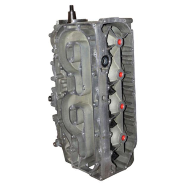 Exhaust Manifold  SportJet 90hp 3cyl 27-819035 4 Gasket