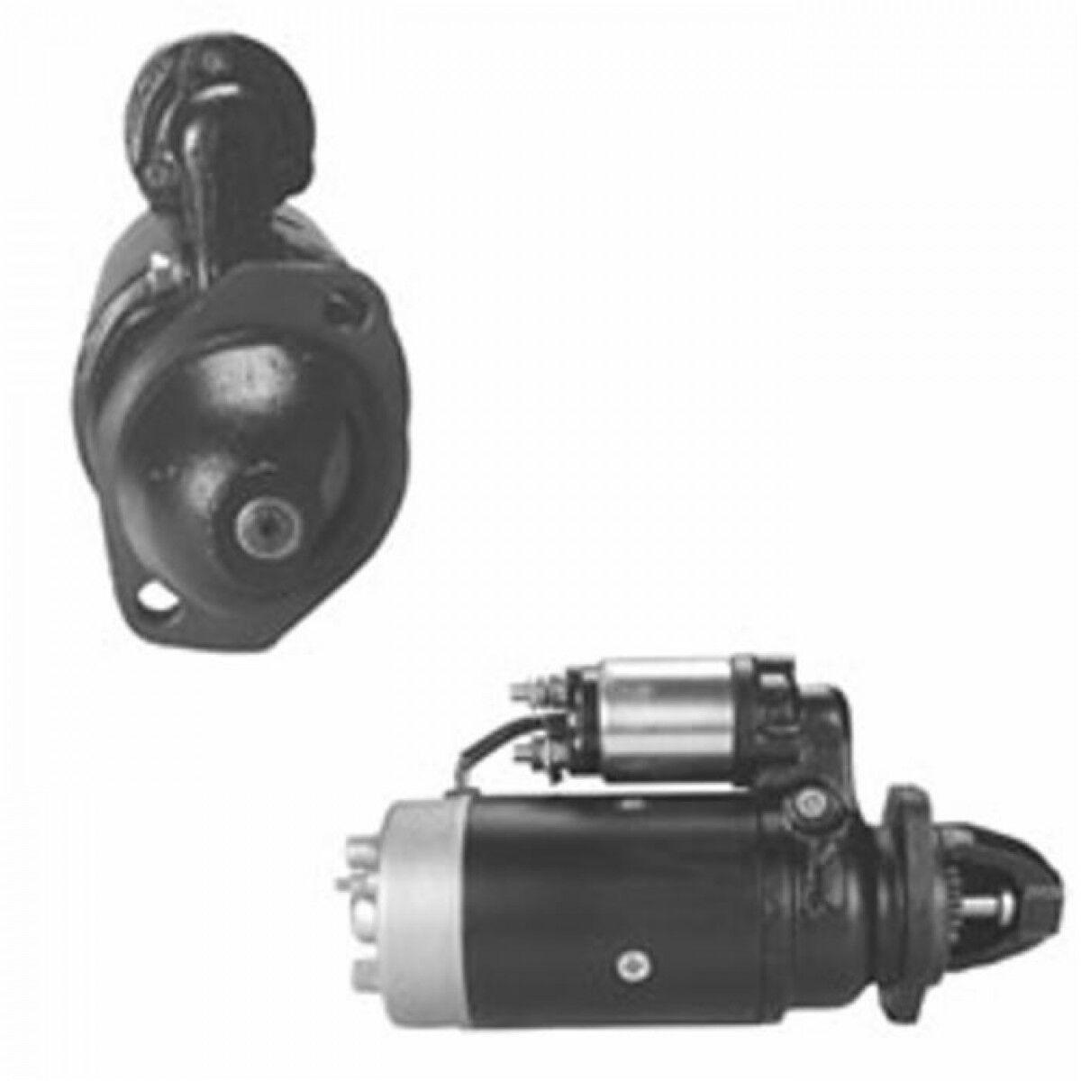 Motor de Arranque Adaptable Rif. Fiat 4807375
