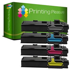 2x Toner BLACK XXL für Xerox Workcentre 6605-dnm 6605-n 6605-dn Phaser 6600-dn