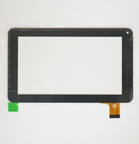 2 x Lot For AZPEN A727 7/'/' Touch Screen Digitizer Tablet New Replacement
