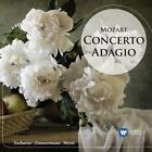 Concerto Adagio: Mozart von Zimmermann,Meyer,Zacharias (2012)