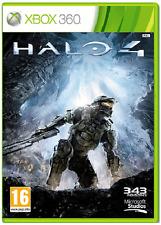 Xbox 360-Halo 4 (versione originale) ** Nuovo e Sigillato ** UFFICIALE STOCK Regno Unito