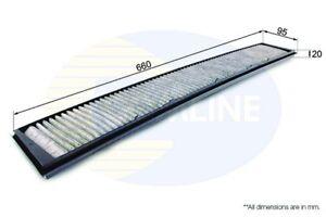Comline-Cabin-Pollen-Interior-Air-Filter-EKF255A-BRAND-NEW