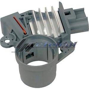 Image Is Loading Alternator 6g Voltage Regulator Brush Holder For Ford