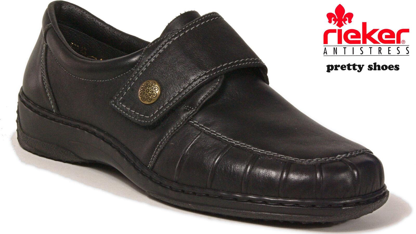 billige Verkaufsstelle online Schuhe RIEKER Halbschuhe