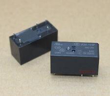 2pcs Hongfa HF115F-024-1ZS1 Miniature HIGH Power Relay 24VDC Coil 16A SPDT