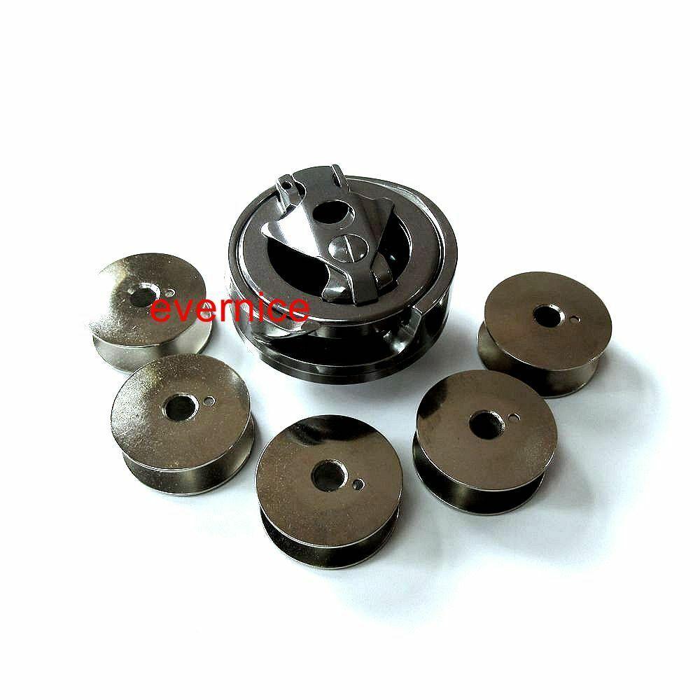 153A 453 Durkopp Adler,Bobbin Case153 453A Tool Parts Home ...