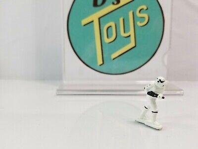 Vintage Kenner Star Wars Die Cast Micro Collection Stormtrooper SEALED Baggie