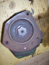 Vintage John Deere M Mt Tractor Hydraulic Pump Untested