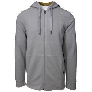 prAna-Men-039-s-Silver-Barringer-Full-Zip-Hoodie-Retail-90