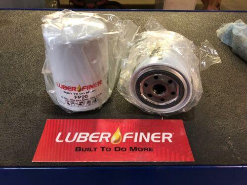 Engine Oil Filter Luber-Finer FP20