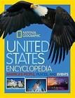 Encyclopedia of the United States by National Geographic Kids (Hardback, 2015)