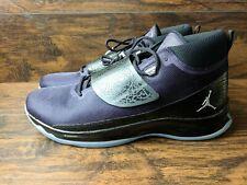 beba30b787ab3b Brand New Air Jordan Super Fly 5 PO Men s Size 16 Purple Silver Basketball