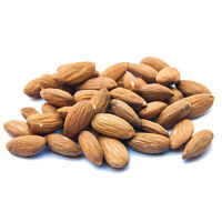 Organic Unpasteurized Almonds 2016 Family Farmed In California - Truly Raw