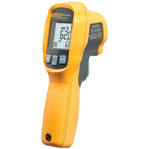 Fluke Electronics Inc Fluke 62 Max Ir Thermometer