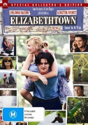 1 of 1 - Elizabethtown (DVD, 2006) R4 PAL NEW FREE POST