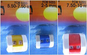 PONY TRICOT ligne ronde comptoir de registre moyen, grand ou jumbo  </span>