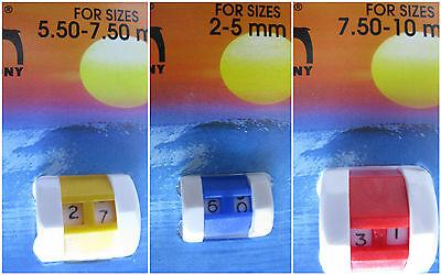 10mm Pony Counter Row-Jumbo 7.5mm