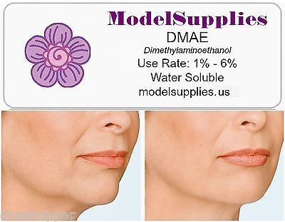 50 gram DMAE AddWater Wrinkle Cure! Relax Lines Firming Tighten Skin Toning HOT!