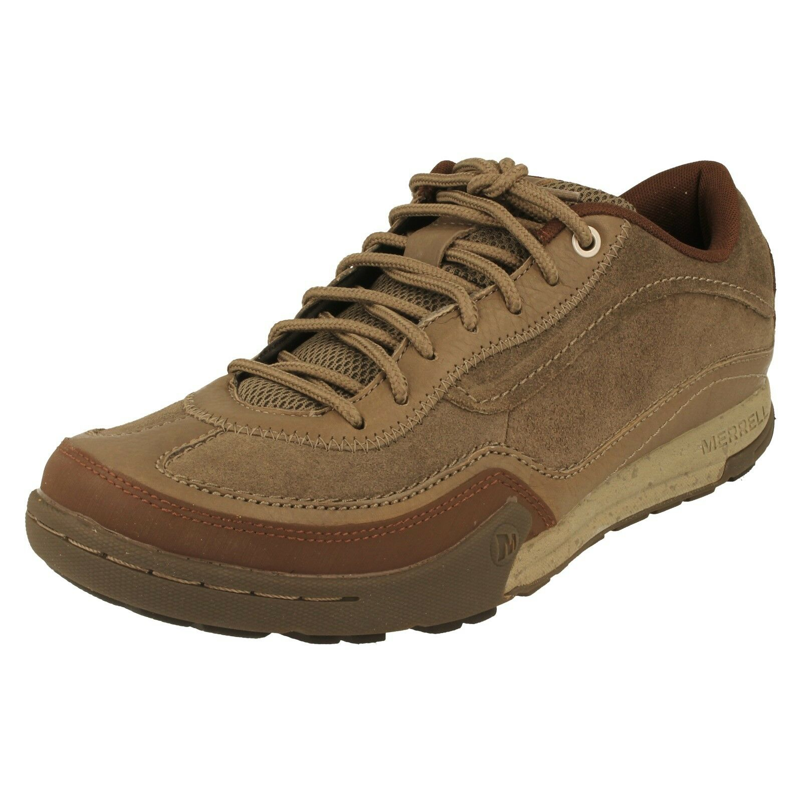 Homme Merrell - paniers Mountain Diggs J69199