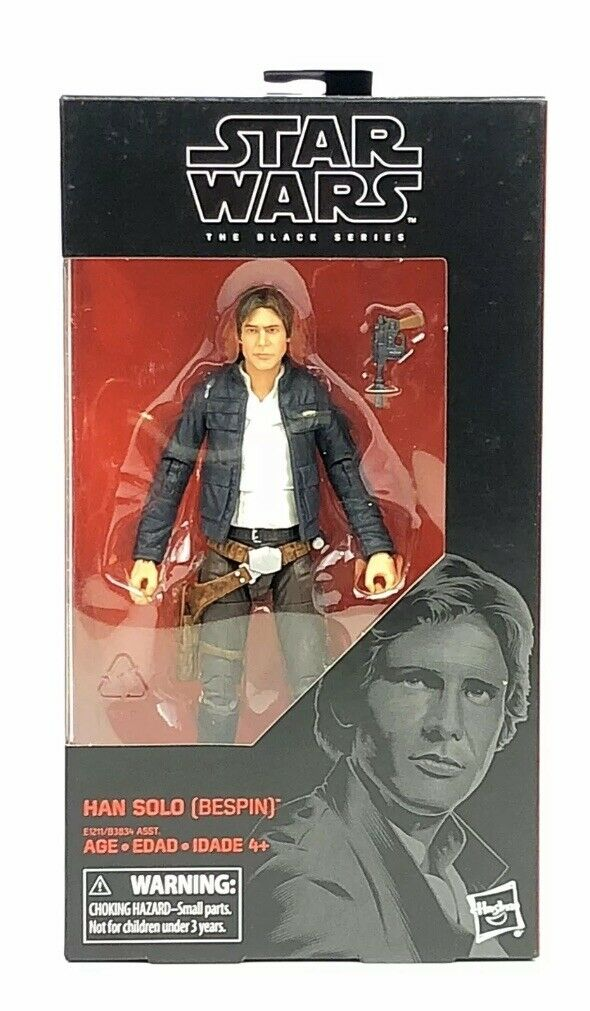 "Star Wars 4-Lom #67 Black Series 6/"" Action Figure New in Box en Stock"