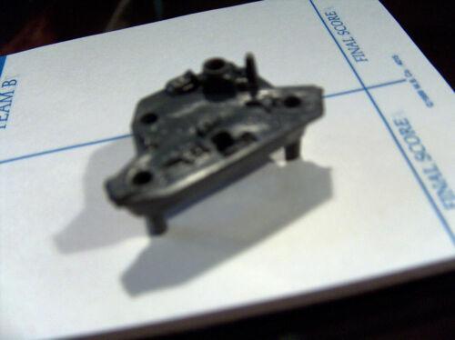 Battleship TACTICAL COMBAT Game BLACK   Ships   Game Replacement Parts