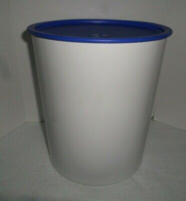 Playmobil Blue Canister Container