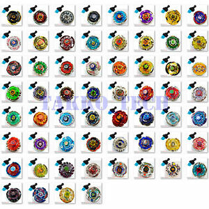 Beyblade Metal Fusion Masters Auto Retract String Launcher