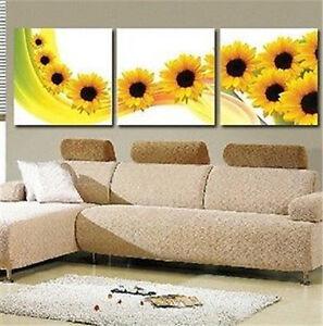 NEW-Cross-Stitch-Kits-034-sunflower-034-11CT-131CM-39CM