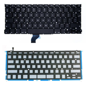 Nouveau-Apple-Macbook-Pro-Retina-13-034-A1502-UK-Ordinateur-Portable-Clavier-Avec-Retroeclairage