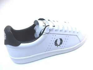 Fred Perry B7211U Mens Shoes Trainers