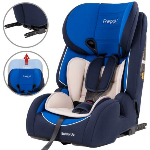 ISOFIX Autositz Kinder Sitz Kinderautositz Autokindersitz Kindersitz Gruppe1+2+3