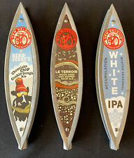 BROOKLYN-NEW BELGIUM-STONE-21st AMENDMENT-LONG IRELAND Beer Tap Handles-More!!