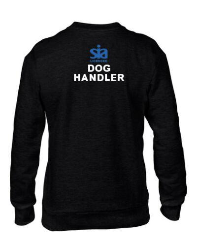 SIA DOG HANDLER DryBlend™ FLEECE SWEATSHIRT