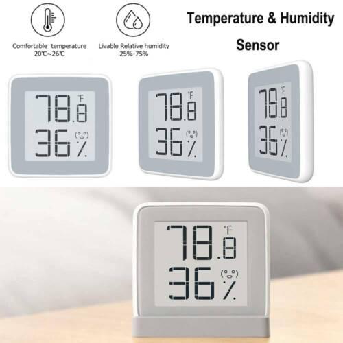 For Xiaomi Miao MiaoCe Household E-Link Thermometer Temperature Humidity Sensor