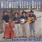 Wildwood Valley Boys - Back Country Road (2003)