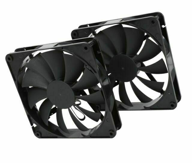 Rosewill RFBF131411 Computer Case Fan
