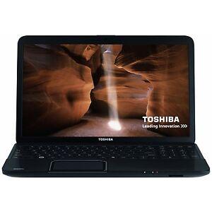 Toshiba-Satellite-C850-1KN-15-6-8GB-Intel-Pentium-2-2Ghz-750GB-LAPTOP-15-6-inch