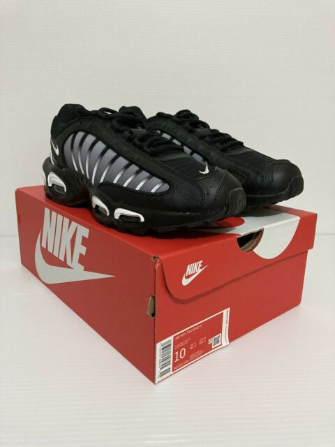 Nike Air Max Tailwind 4 Mens US 10 UK(AU) 9 Shoes - Black/White