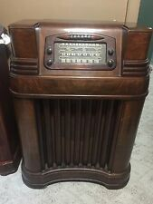 Antique Radio Philco 46-480. Original