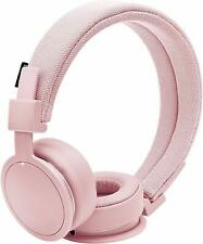 Urbanears Plattan ADV Wireless On-Ear Bluetooth Headphones Power Pink (04091688)