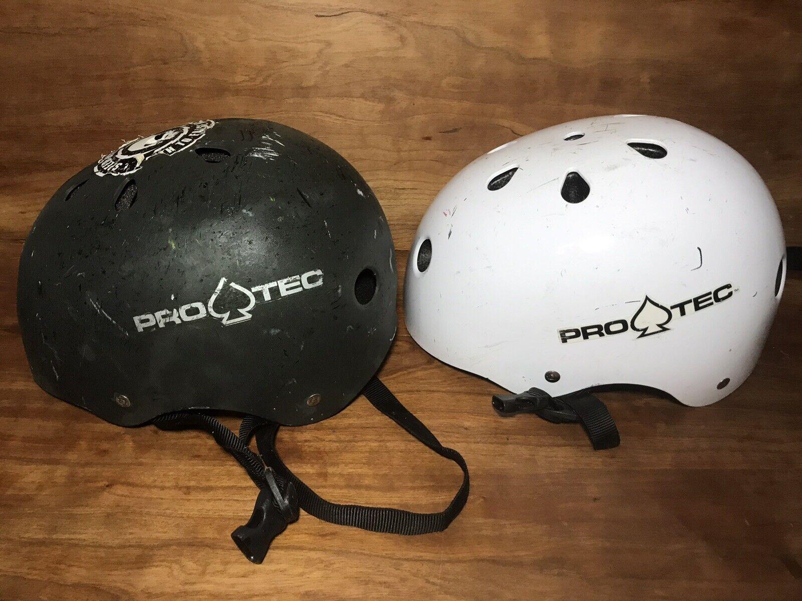PROPRO Skate Helmet Accessories Bike Skateboard