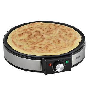 Crepes-Platte-Crepe-Maker-Wrapmaker-Pfannkuchen-Pfanne-Omelette-Wrap